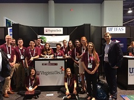 ICPF Promotes Corrugated Careers to Students at PackExpo